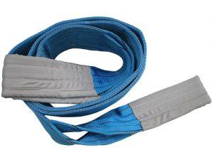 flat webbing sling 8 ton