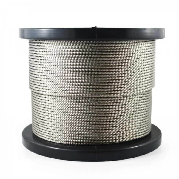 stainless steel wire rope aisi 316 7x7 3.2mm plastic reel 02 4 3 1 1 1 1 2 1
