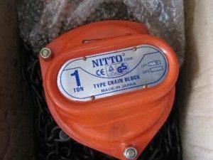Pa lang xich keo tay Nitto 1 tan 1